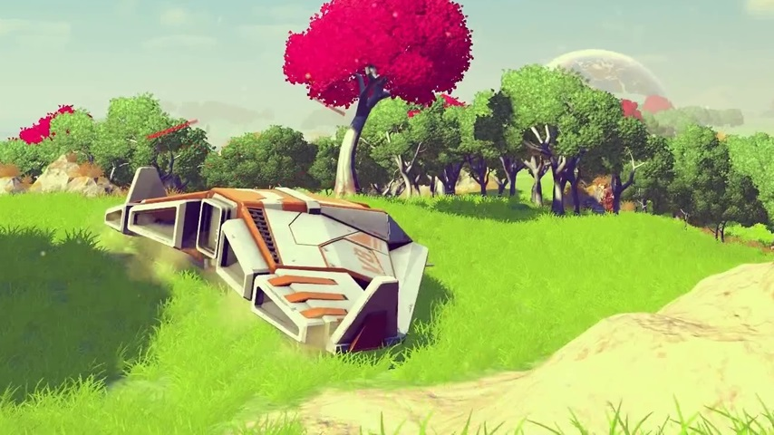 0022 – La metadona del Elite es No Man's Sky.